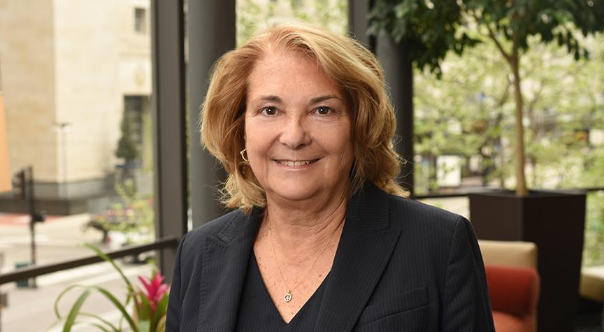 Doreen Canton