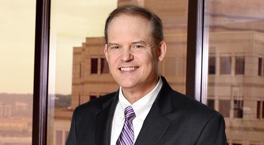 Jeffrey A. Mullins