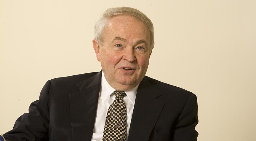 Timothy E. Hoberg