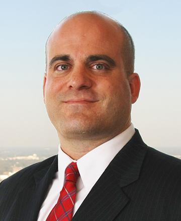 Trent J.  Sandifur