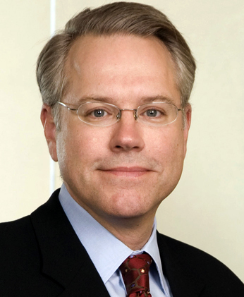 Erick D. Ponader