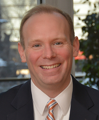 Andrew R. Thaler