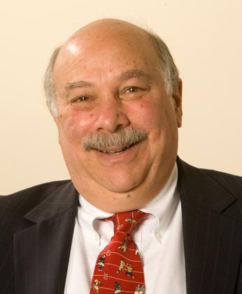Stephen M.  Nechemias