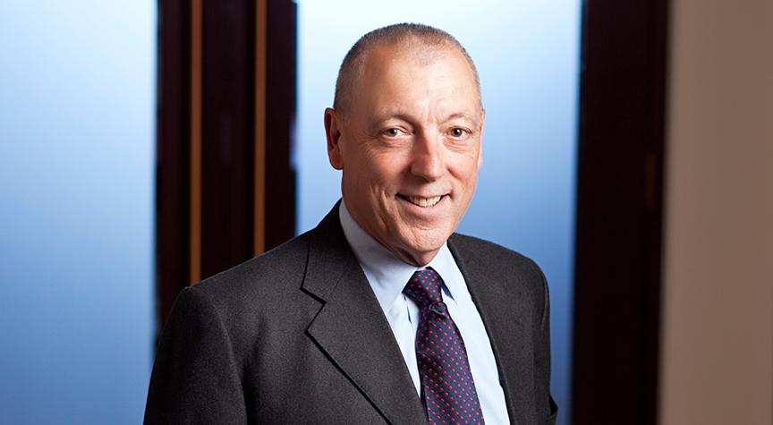 James D.  Abrams
