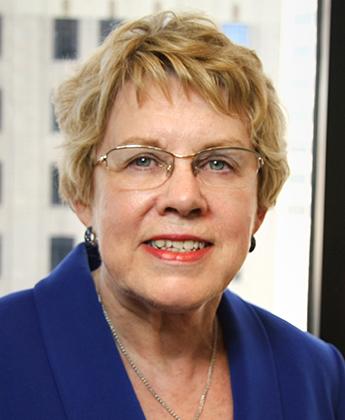Elizabeth M.  Stanton