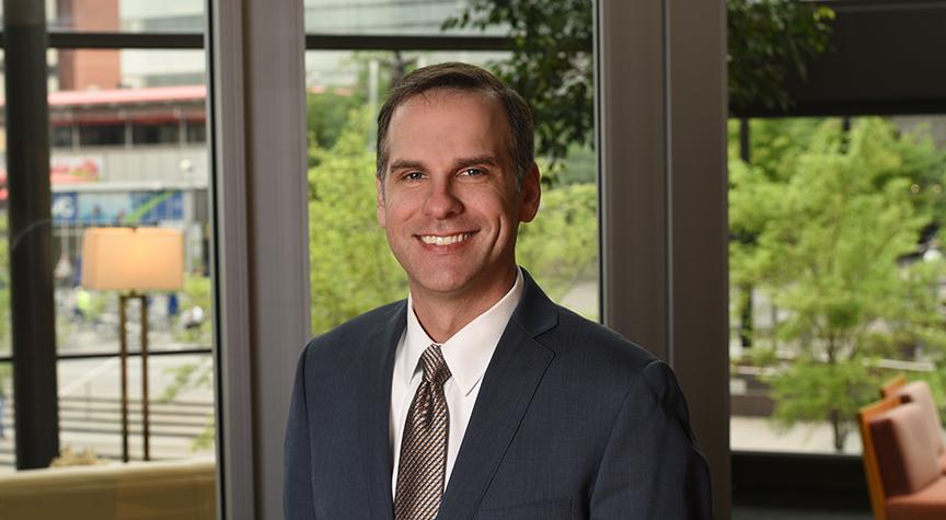 Brian G. Dershaw