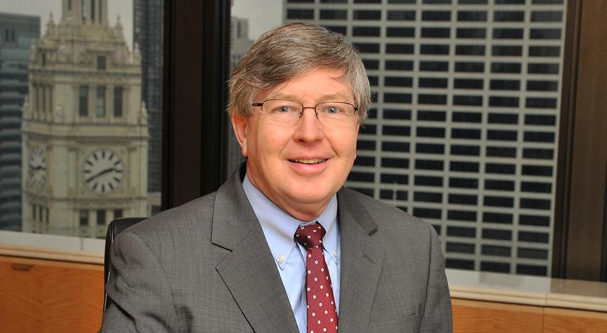 Cary E. Donham