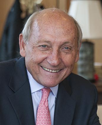 Cezar M. Froelich