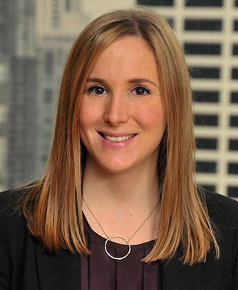 Rachel L.  Schaller