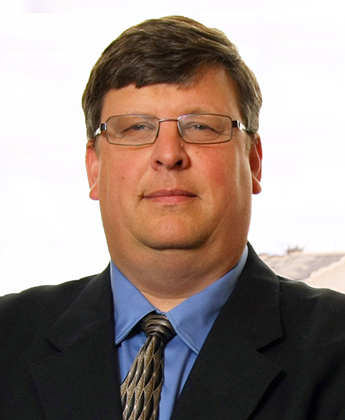 Douglas A. Collier