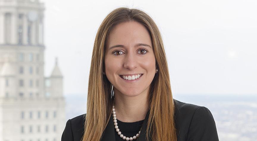 Katelyn M. Evans
