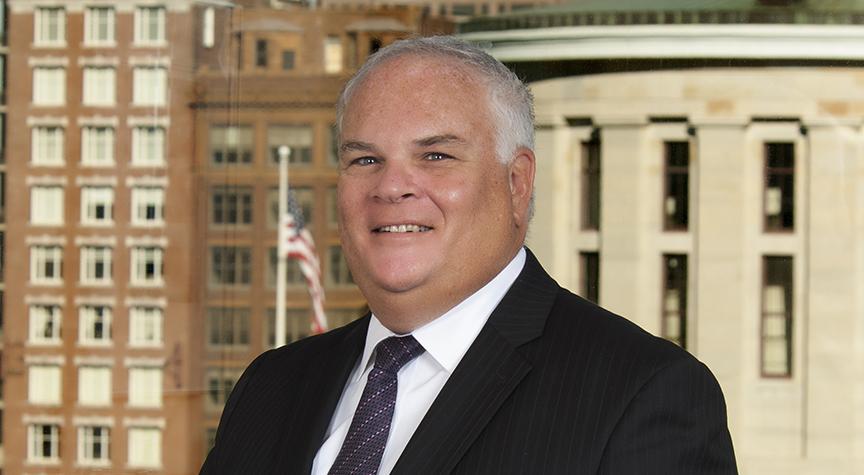 Michael C. Mentel
