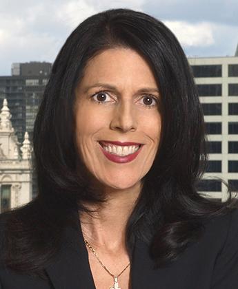 Sylvia C. Michas