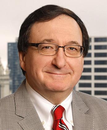 Eugene F. Zelek, Jr.