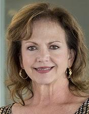 Photo of Kathy Major