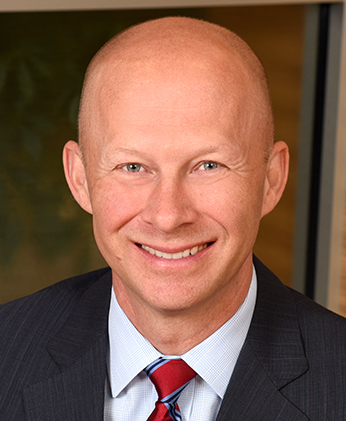 David N.  Reed