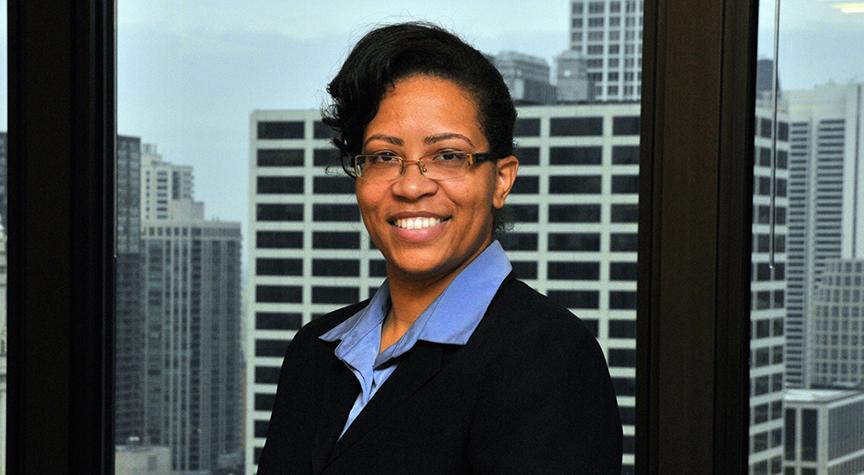 Kimberly M.  Reed