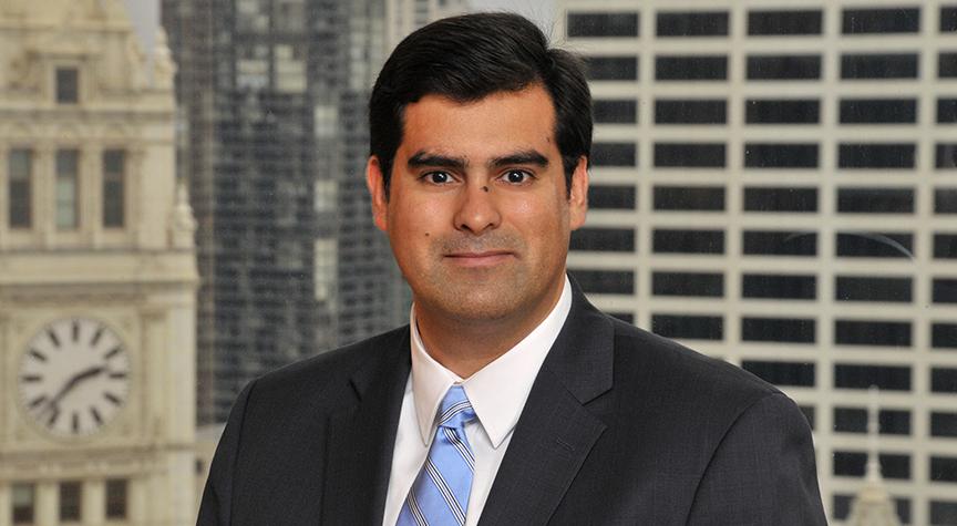 Daniel R. Saeedi