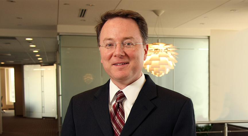 Mark T. Stephenson