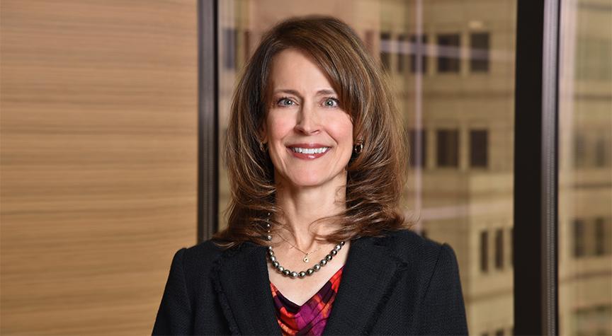 Suzanne Sumner