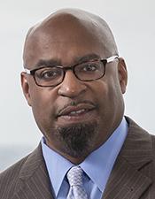Photo of Adrian D. Thompson