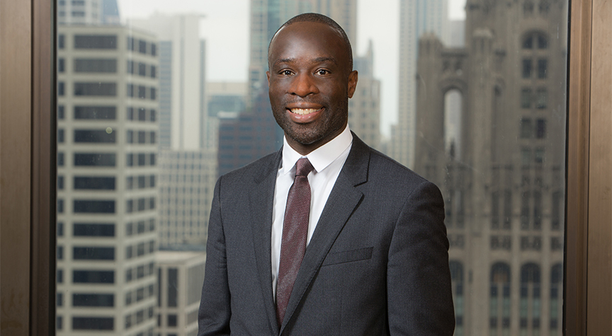 Derrick M. Thompson, Jr.