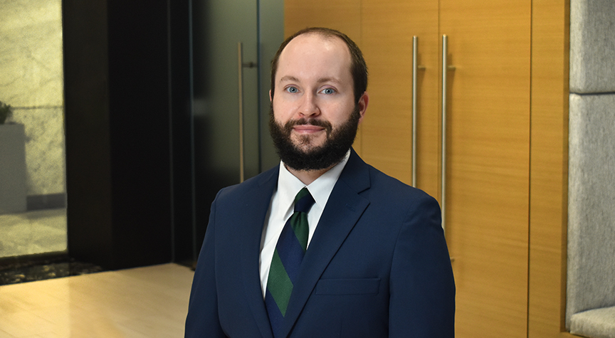 Benjamin A. Wolowski