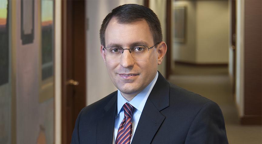 Michael J. Zbiegien Jr.