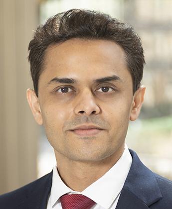 Jaimin H. Shah