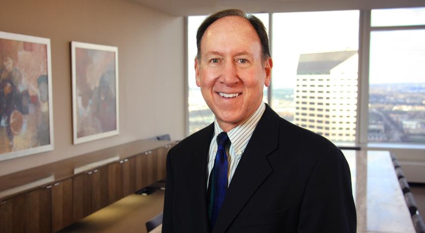 Jeffrey A. Abrams