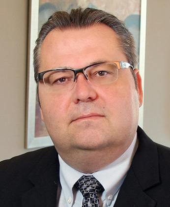 Tom R.  Biehl