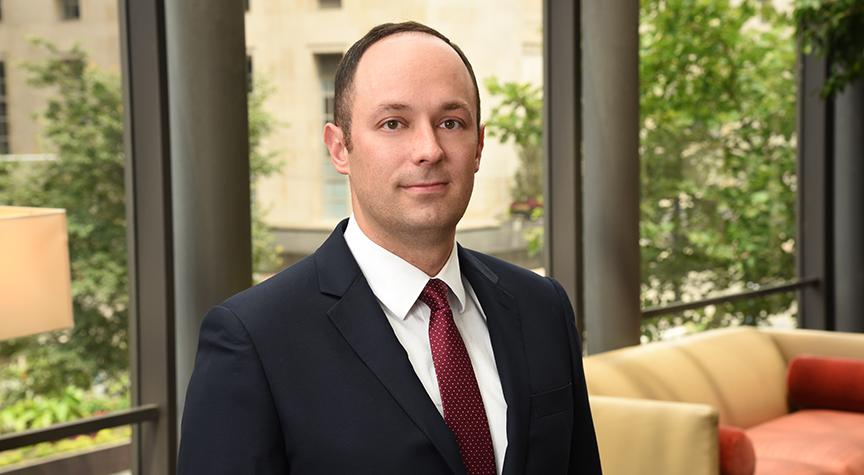 Andrew A. Spievack