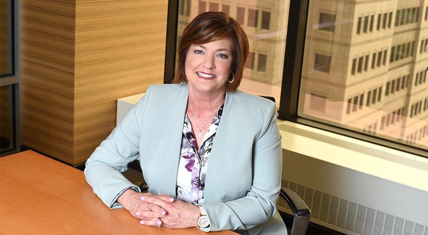 Michelle Marek