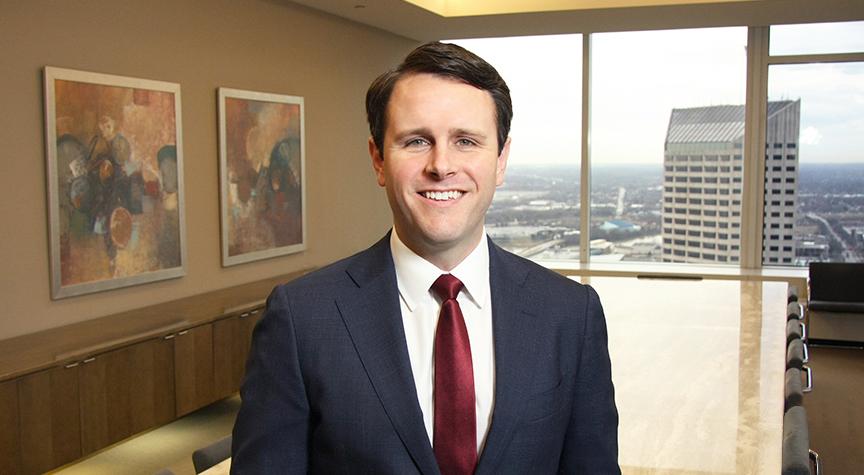 Aaron P. Snellenbarger
