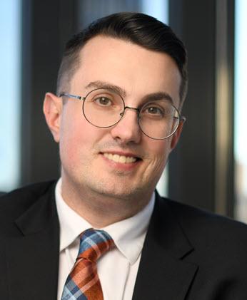 Andrew S. Dosdall