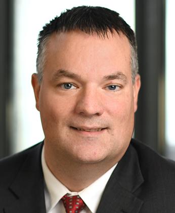 Patrick J. Lindmark