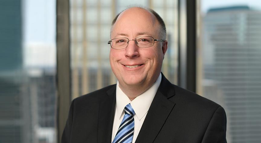 Aaron M. Johnson