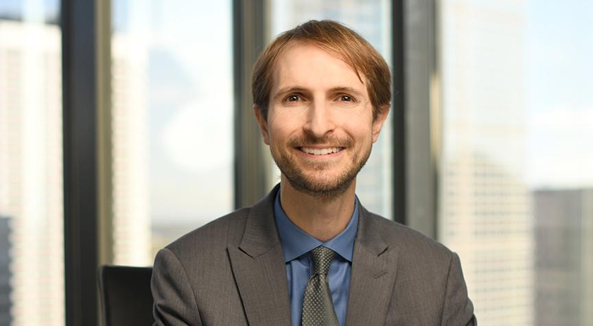 Eric C. Schulman