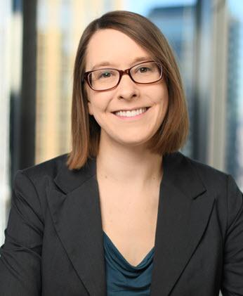 Kristin Stastny