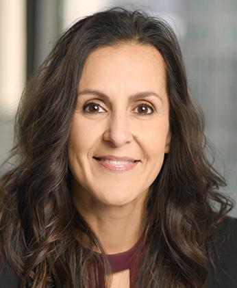 Shehla P. Tauscher