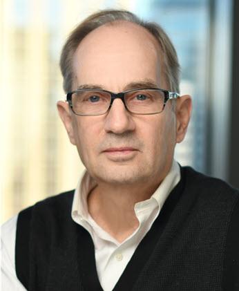 Daniel A. Rosenberg