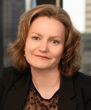 Alison J. Midden