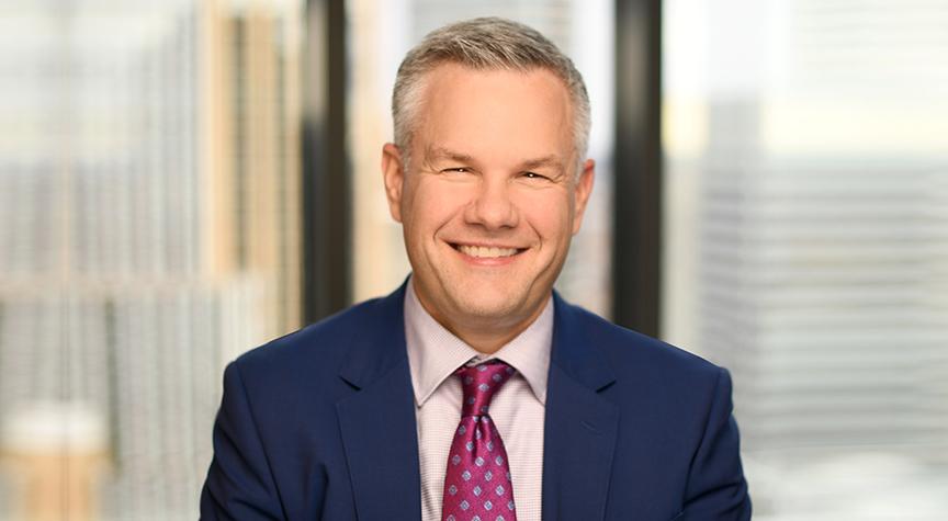 Michael D. Gordon