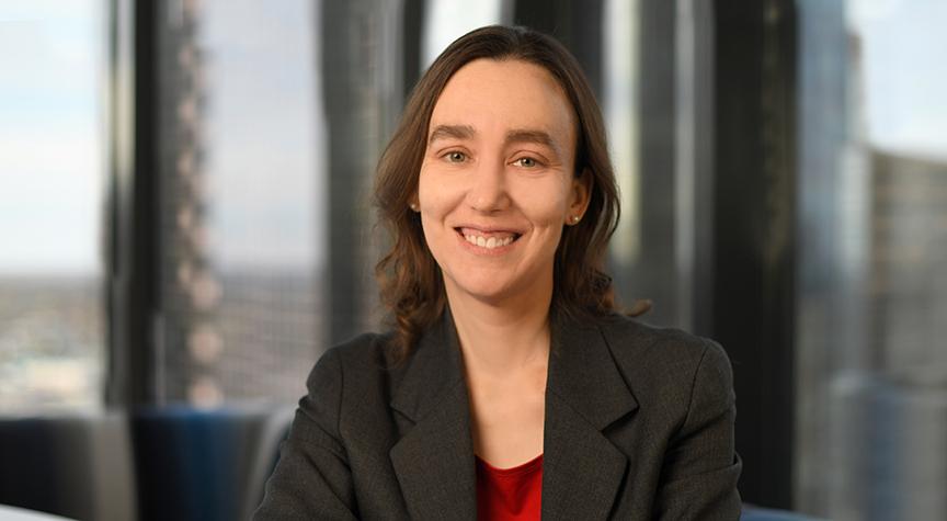 Audrey J. Babcock