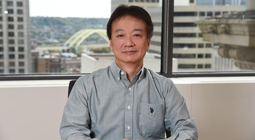 Yasushi Hasegawa