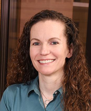 Christina Heidecker