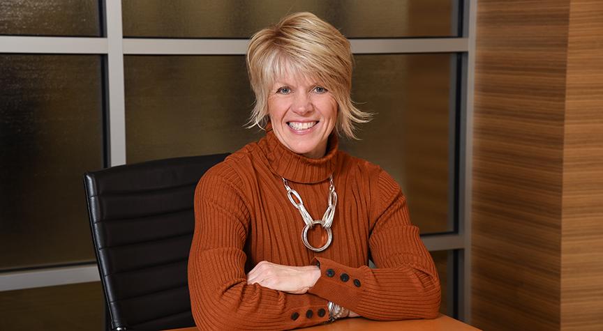 Christy Howard