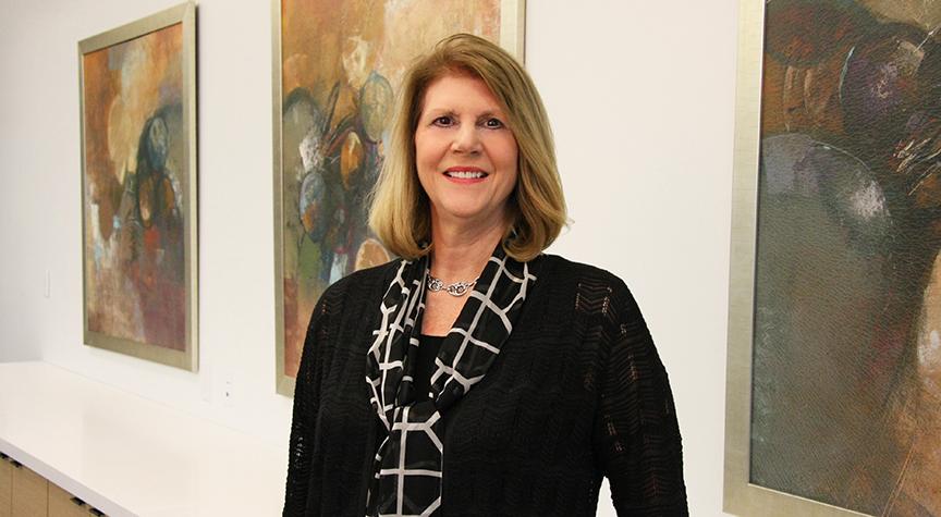 Michelle O'Brien Hubbard