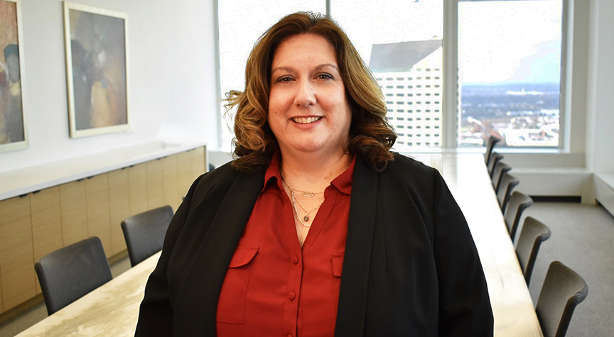 Monica D. Dabio, IRP
