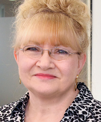 Vicki S. Hutton